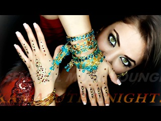 KAMASUTRA & TANTRA EROTIC INDIAN NIGHTS  =SENSUAL MUSIC