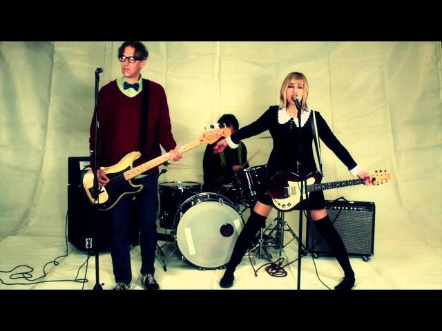 The Muffs - Weird Boy Next Door (Official Music Video)