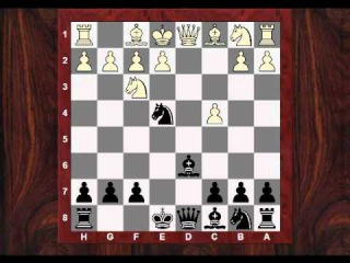 Chess Traps #7: Budapest Gambit Opening Trap - Exploiting King soft spots