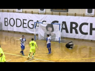 Jumilla B Carchelo vs Levante UD DM Jornada 30