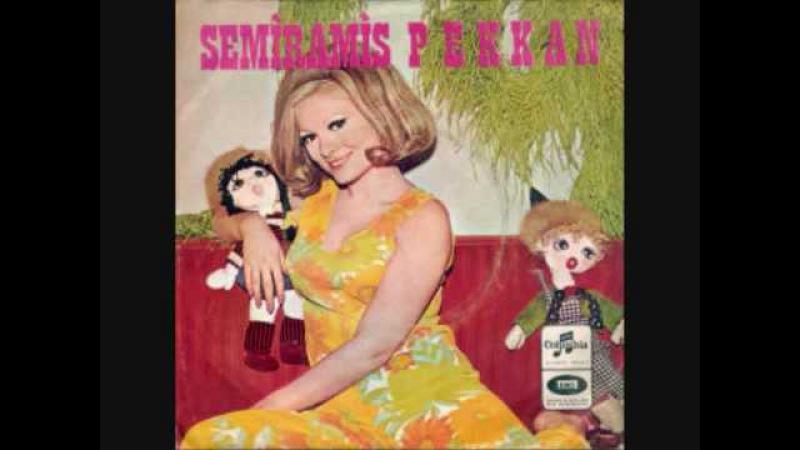 Semiramis Pekkan - Bu Ne Biçim Hayat (Those Were The Days - Turkish)