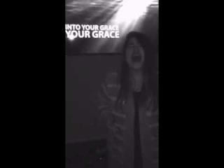 Ashley Arispe - You Make Me Brave