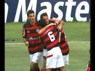 08/11/2009 - Atlético-MG 1 x 3 Flamengo - 1o Gol (Petkovic OLÍMPICO de novo)
