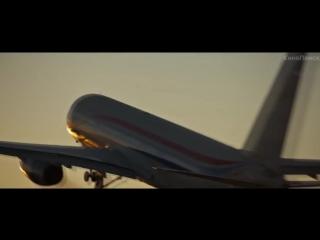 Муз.клип к фильму Экипаж 2016 Анастасия Карпова-Разорву