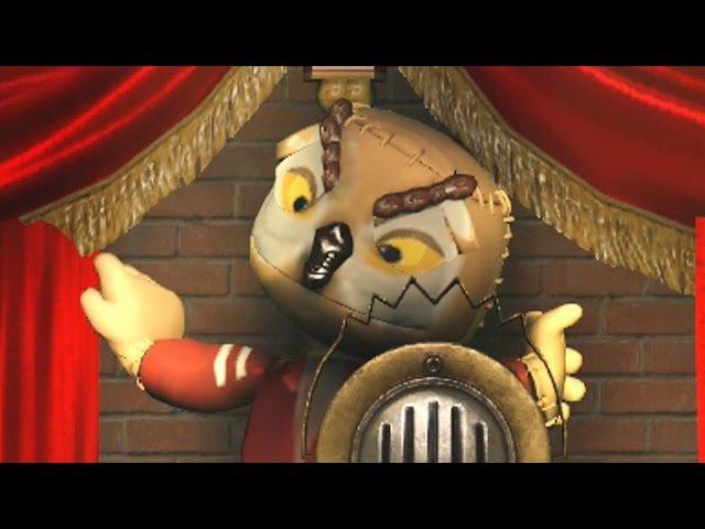 LittleBigPlanet 3 Hoo Dini The Magic Owl Parody Dedicated To Vanoss LBP3 Animation