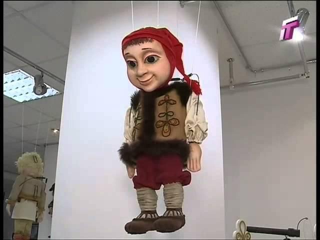 Гродзенскі абласны тэатр лялек вось ужо 35 год радуе сваіх гледачоў цікавымі і неардынарнымі пастаноўкамі