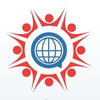 Логотип Школа иностранных языков East Side / Хабаровск