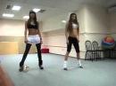 Очень круто танцуют! Уроки танцев