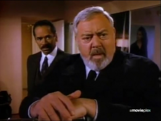 Perry Mason: The Case of the Silenced Singer (1990) - Raymond Burr Vanessa Williams Angela Bassett