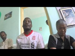 Cuba Wanderer - Weekly Vlog -  Union of Journalists Santa Clara, Cuba