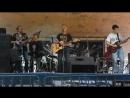 группа RockRoad на фестивале Summer Rock 2016 г.Днепропетровск