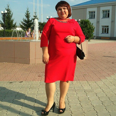 Катя Блинова