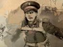 Герои Отечественной войны 1812 года. Зотов. Первый бой