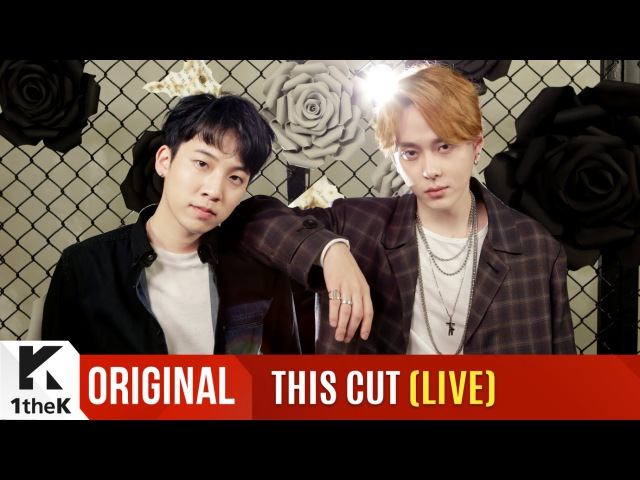 THIS CUT Full Live Yong Junhyung After This Moment SUB