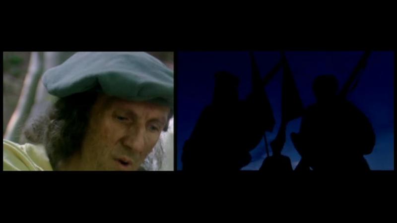 BBC: Величайшие битвы в истории Британии (7 серия) (2004) Битва при Куллодене