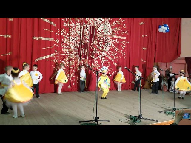 Гена, 2015 танец Самовар