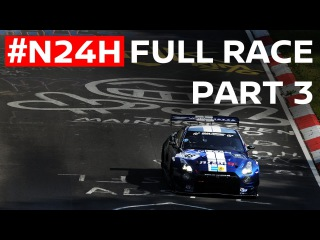 24Hrs of Nürburgring 2016 Pt.3: Radio Le Mans Commentary FULL 24H