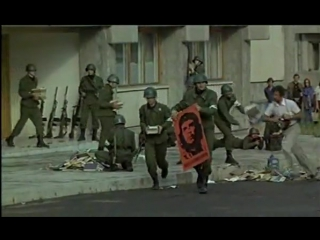 ◄Il pleut sur Santiago(1975)В Сантьяго идет дождь*реж.Эльвио Сото