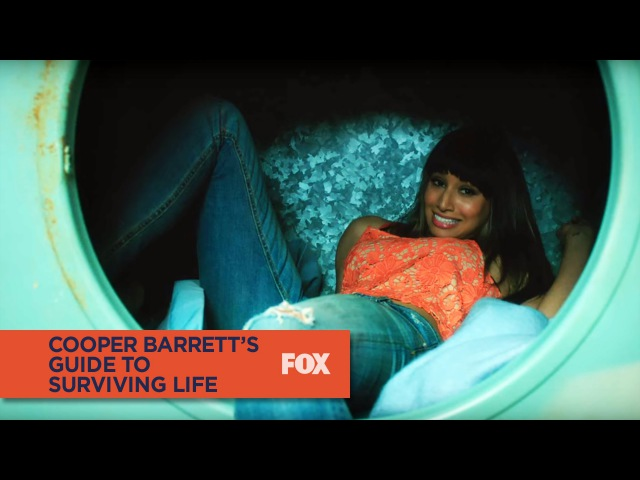 COOPER BARRETT'S GUIDE TO SURVIVING LIFE Funny Meeting You Here from Pilot FOX BROADCASTING