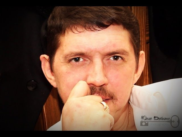 Аркадий Кобяков 'Скоро май' Н Новгород 'Жара' 21 03 2015