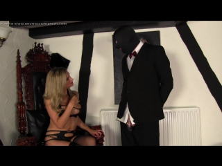 Mistress Whiplash - Chastity Cheat
