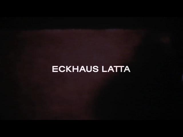 ECKHAUS LATTA A/W16