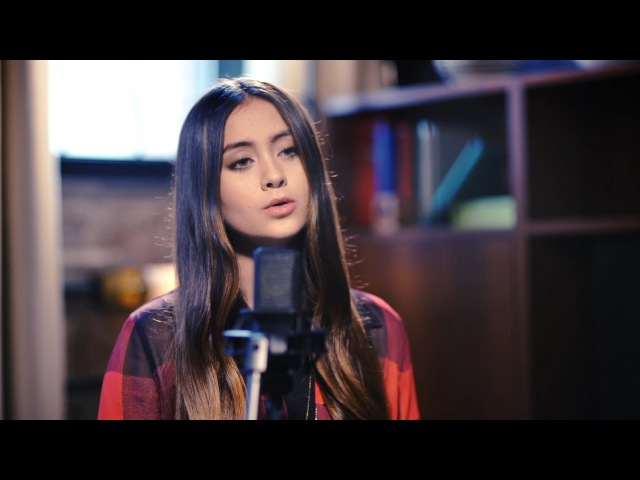 Chaka Khan Ain't Nobody Acoustic Cover By Jasmine Thompson