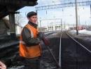 тимер юл эшчеләре белән аралашу