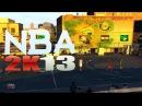 NBA 2K13 БлэкТоп Кто чернее