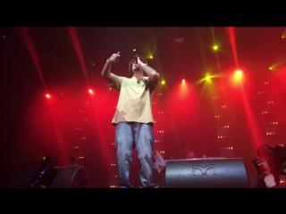 CENTR (Guf, Птаха, Slim) - Аватар (live)