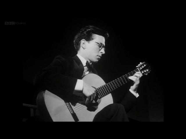John Williams Classical Guitar at the BBC 2016 HD