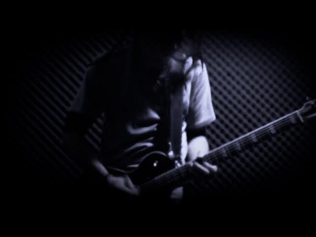 Naberus Drones lyric video