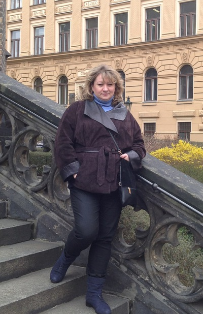 Наташа Зимина