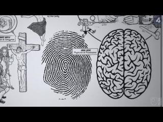 Bbc radio 4 - john locke on personal identity