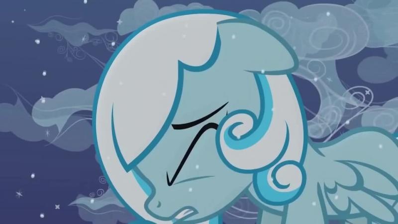My lttl pony