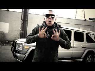 Swisha T x Madchild - Ballistic (Official Video) Produced by: Enock Beats