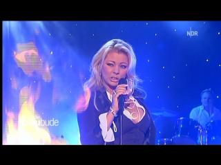 Sandra - The Night is Still Young (Выступление на канале NDR)