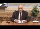 Принципиальные отличия католичества от Православия: понимание святости (МДА, 2010.11.01)