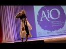 AiO4 от Лиминг Z - Дефиле - Зарксис Брейк (Gilbert Gray, Киров)