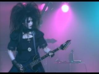 Moi dix Mois - Live Dix infernal ~Scars of sabbath~ [HD 1080p]
