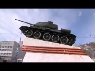 В России стартовала акция «Георгиевская лента»