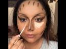 Гоар Аветисян Процесс дневного макияжа глазами мужчин 😂😂😂 или контоуринг левел585😁😂👏🏻👌🏻