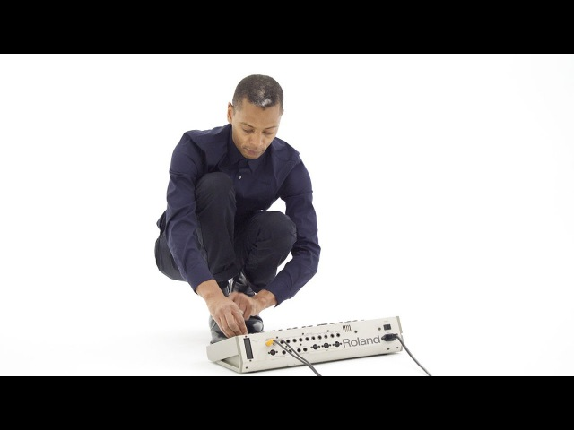 Jeff Mills Presents The Outer Limits w Moxie 1st January 2017