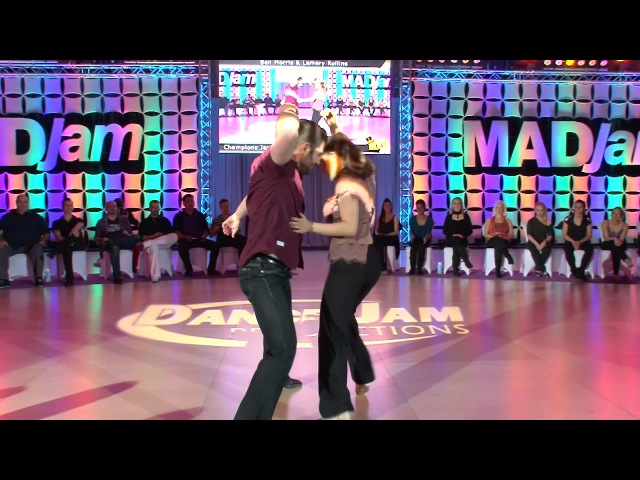 MADjam 2017 Champions Jack Jill Ben Morris Lemery Rollins