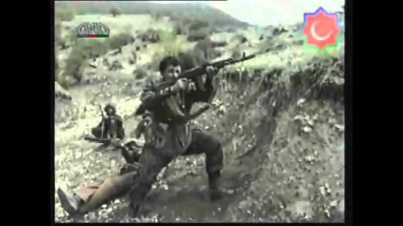 AZARBAYCANIN IGID ASKERLERI