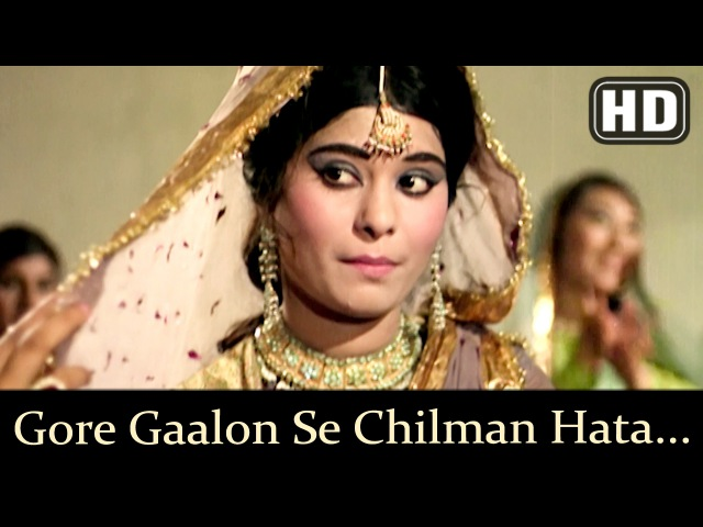 Gore Gaalon se Chilman Hata HD Thakur Diler Singh Soldier Ajit Deepa Mehmood Om Prakash