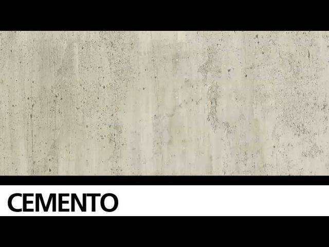 Гладкий бетон Cemento liscio от ТМ Cebos Color