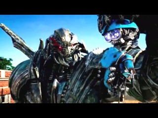 TRANSFORMERS: THE LAST KNIGHT Extended TV Spot #6 (2017) Michael Bay Action Movie HD