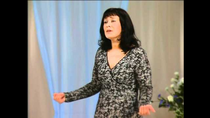 Светлана Малова-Что без Тебя я