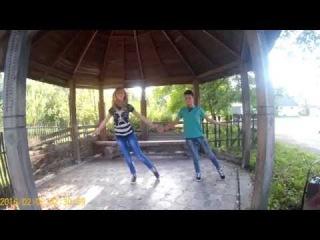 Танец.blur  Del Rey - High By Beach